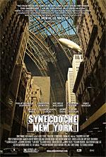 Plakaten til Synecdoche New York