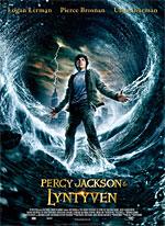 Percy Jackson og Lyntyven