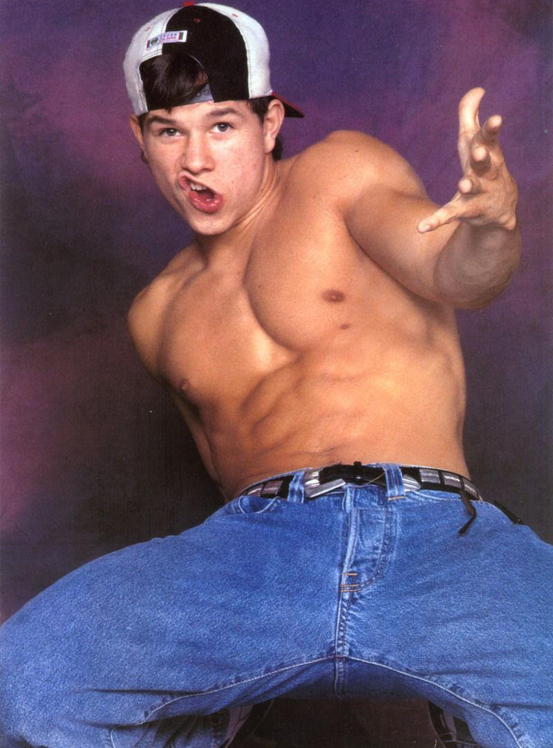 Skuspilleren Mark Wahlberg