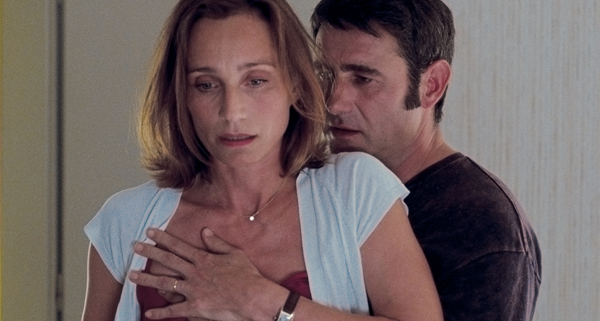 Lykken er lunefuld (org. Partir). Med Kristin Scott Thomas. Photo Courtesy of Miracle Film Distribution.