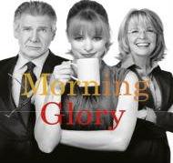 Morning Glory plakat