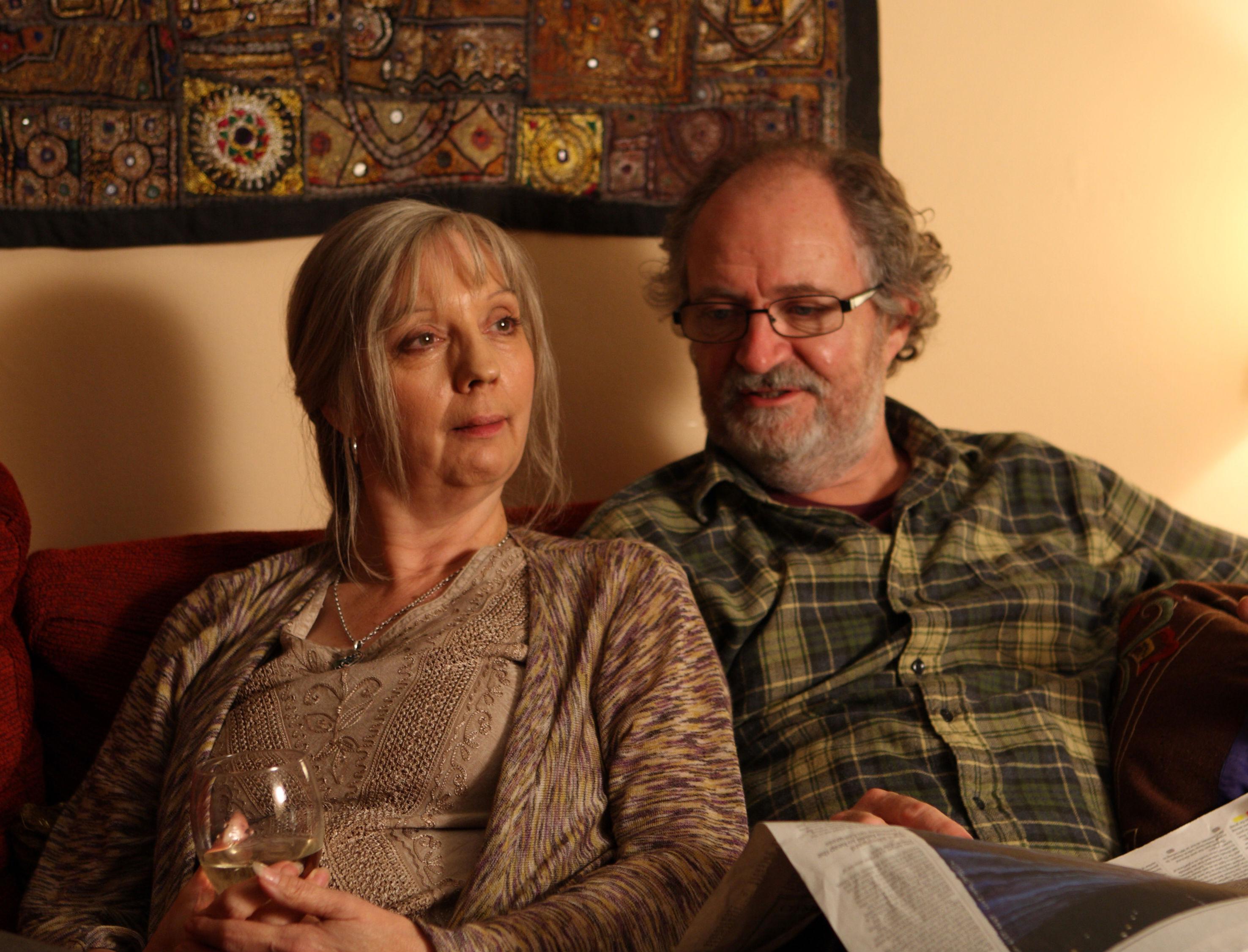 Tom og Gerri