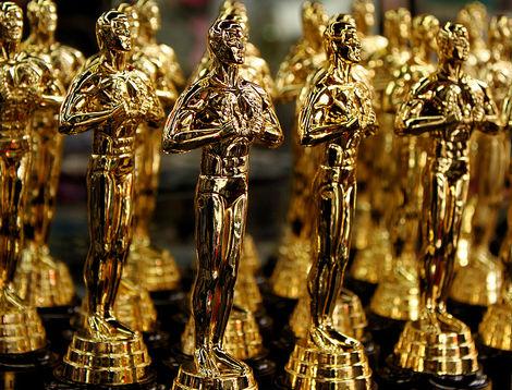 The Artist er nomineret til 10 Oscars i år. (CC by prayitno)