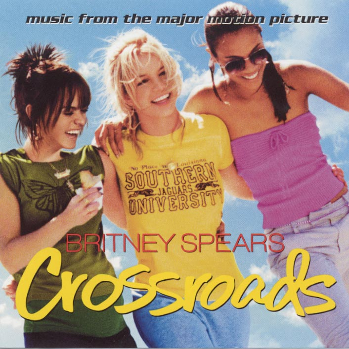 Crossroads_Soundtrack