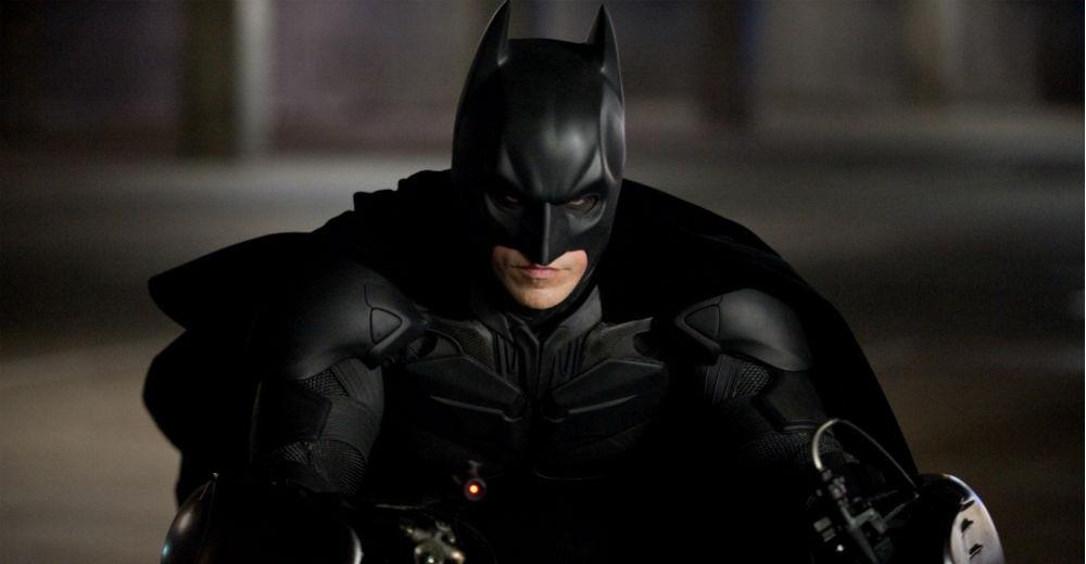 The Dark Knight Rises. Photo Courtesy of SF Film Distribution.