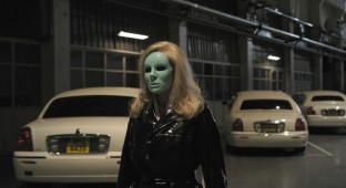 Holy Motors. Photo Courtesy of Camera Film.