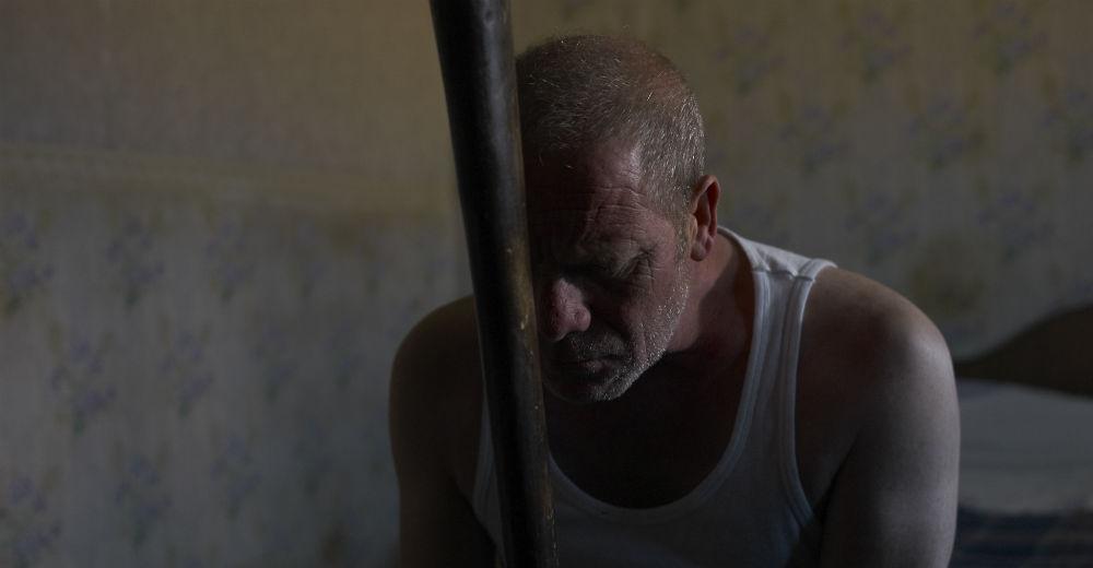 Joseph (Peter Mullan). Photo Courtesy of Camera Film.