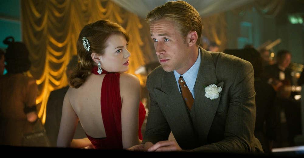 Ryan Gosling og Emma Stone spiller atter overfor hinanden. Photo Courtesy of SF Film