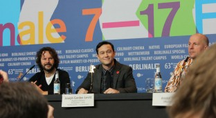 Joseph Gordon-Levitt brillerer p Berlinalen 2013