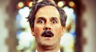 John Cleese