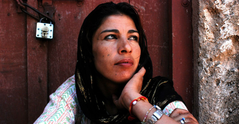 Rafea i Solar Mamas. Photographer: Mona Eldaief