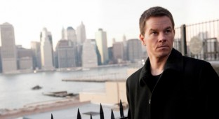 "Mark Wahlberg i ""Broken City"". Copy right: United International Pictures"