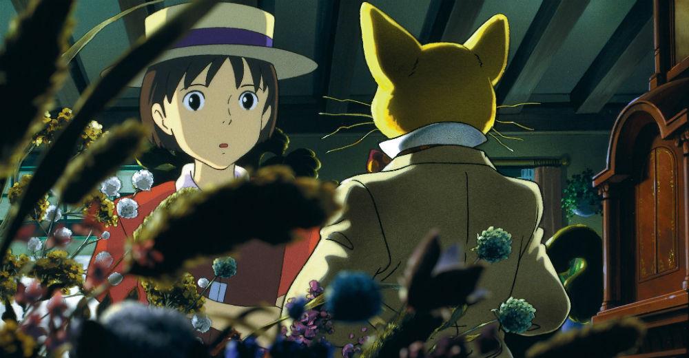 Shizuku & Baronen. Foto: Camera Film