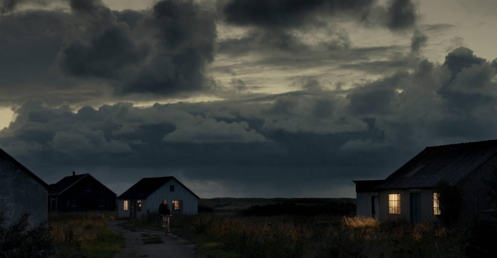 © Nordisk Film 2013