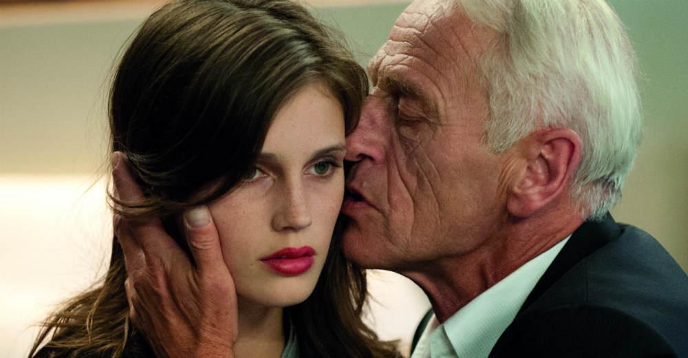 Isabelle (Marine Vacth) i Ung og smuk af Francois Ozon.