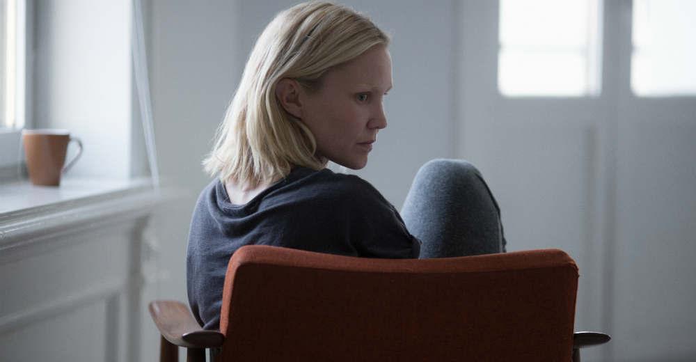 Eskil Vogts film om Ingrid, som er blevet blind. Photo courtesy of Camera Film.
