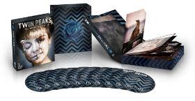Twin Peaks box set