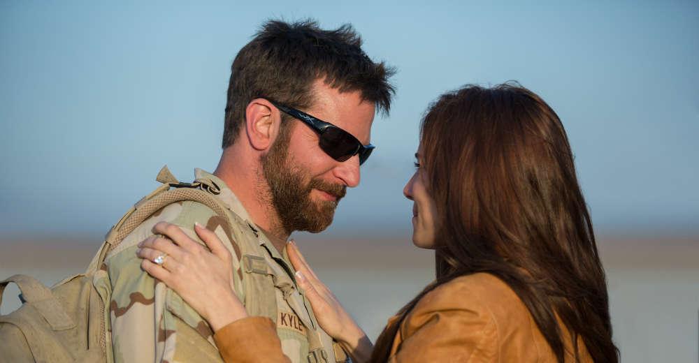 American Sniper af Clint Eastwood. Photo Courtesy Warner Bros. Film Distribution.