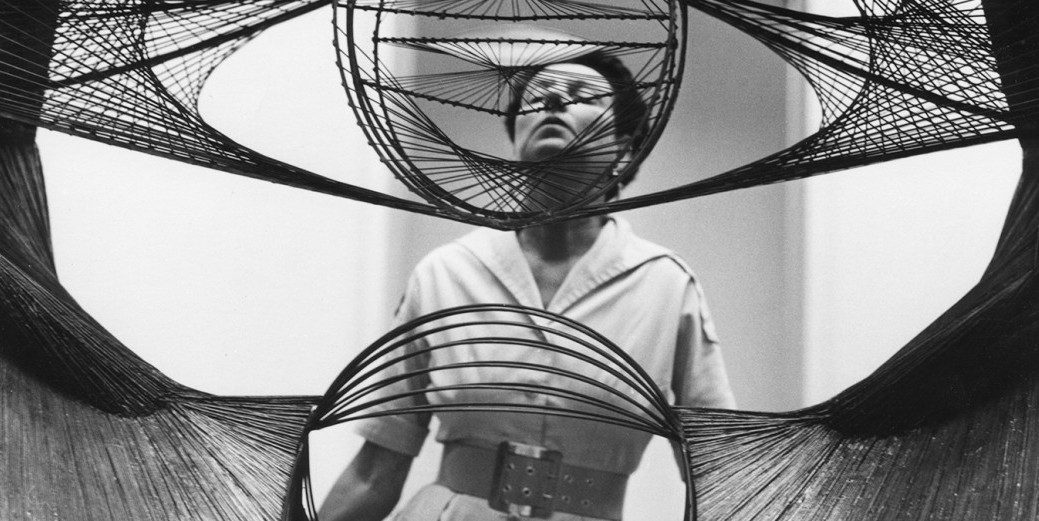 Peggy Guggenheim. Art Addict