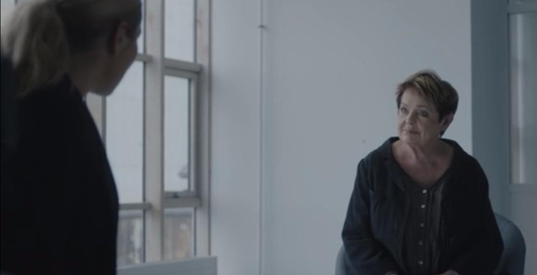 super8 midtvejsfilm: Lux Aeterna