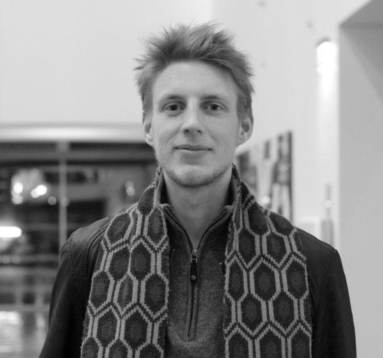 Niels Harpøth